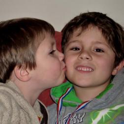 Brotherly Love 2nd January 2011