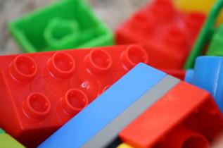 Lego Fun 29th January 2011