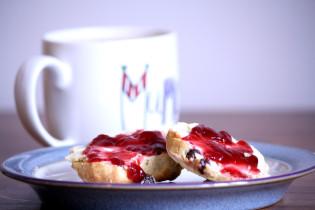 Teatime…