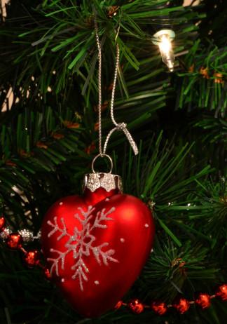 The Start Of Christmas